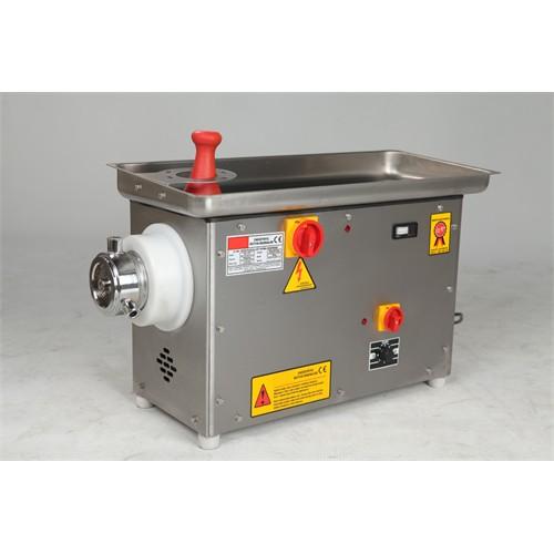 Emir 32 No Soğutuculu Kasap Tipi Kıyma Makinası