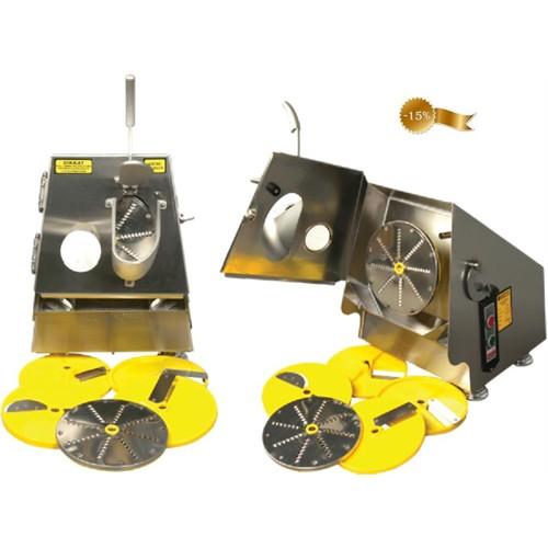 Emir Sebze Dilimleme Makinası Setüstü