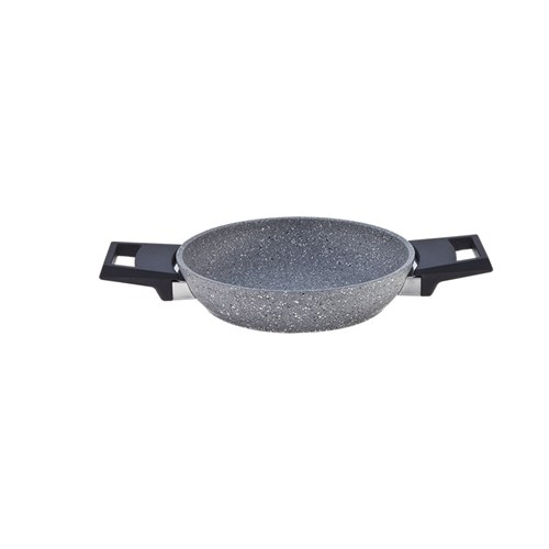 Falez Grey Granit Sahan 20 Cm