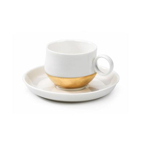 Korkmaz A8653 Kazancı 6'Lı Kahve Fincan Takımı