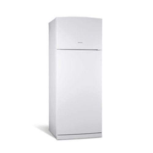 Regal Rgl 5500 A+ Çift Kapılı Buzdolabı