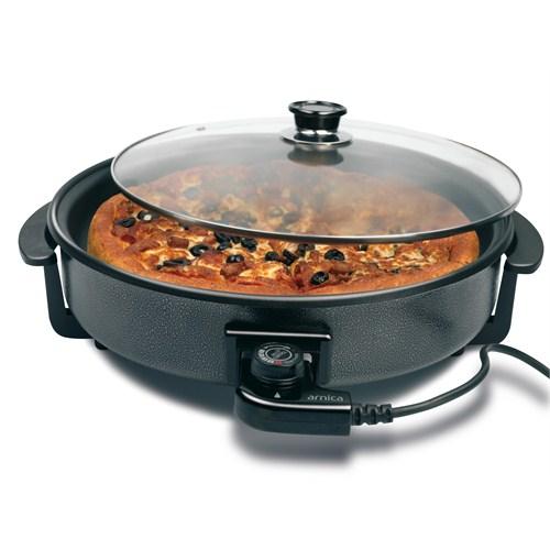 Arnica Elektrotava 405 Pizza/ Kavurma Tavası