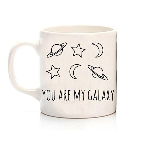 Köstebek You Are My Galaxy Kupa Km464
