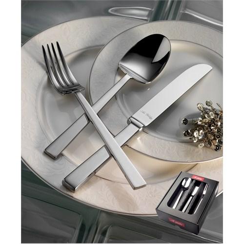 Aryıldız İmperial 18 Parça Yemek Takımı