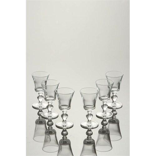 Paşabahçe Vıctory Likor Bardağı