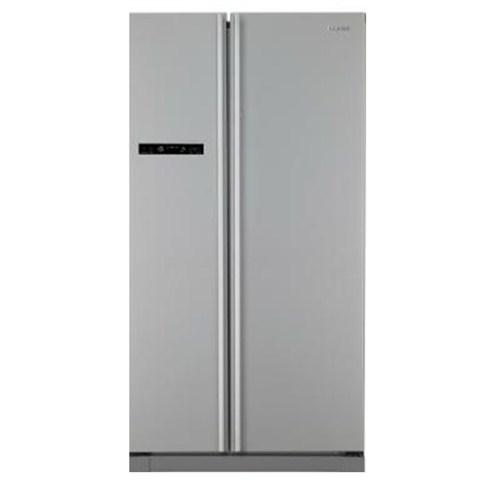Samsung RSA1STSL1/XTR A+ 540 Lt NoFrost Gardrop Tipi Buzdolabı