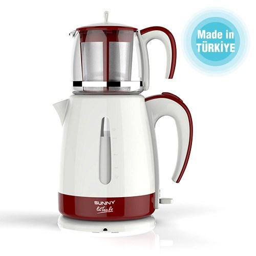 Sunny LaTeafe 1500 W Elektrikli Çay Makinesi