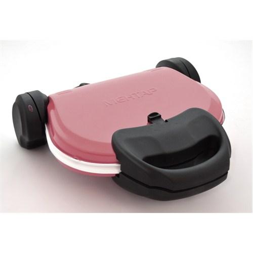 Mehtap ELKMTG09P Serenity Seramik Kaplama Plakalı Tost Makinesi