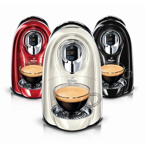 Tchibo Cafissimo COMPACT Kahve Makinesi Beyaz
