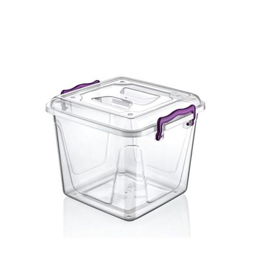 Hobby Life Plastik 2 No Kiler Box Saklama Kabı(8,5 Lt)