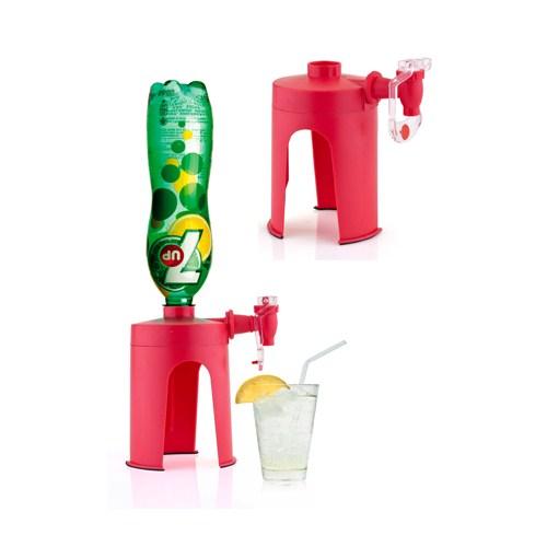 Bundera Kola Sebili Mini Coke Dispenser
