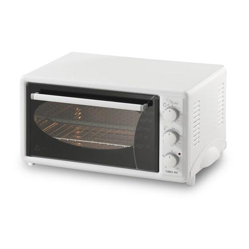 Luxell LX-3580 Börekçi Turbo Fanlı Fırın