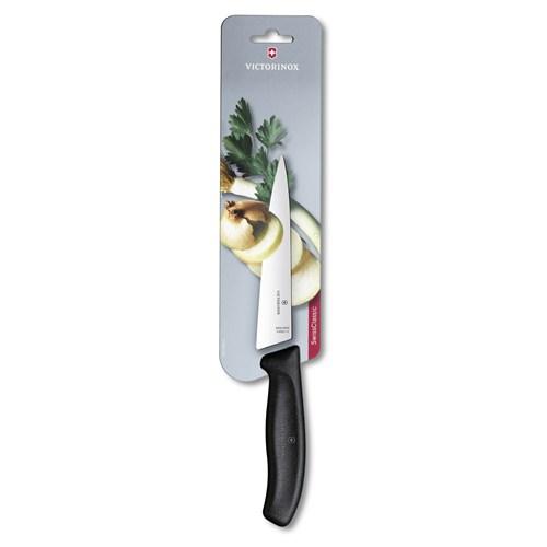 Victorinox 15Cm Doğrama Bıçağı - Blisterli