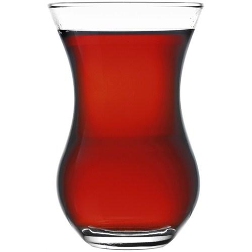 Lav Çay Bardağı Diva 6'Lı Div317
