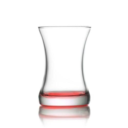 Lav Çay Bardağı 6'Lı Renkli Zen313pt