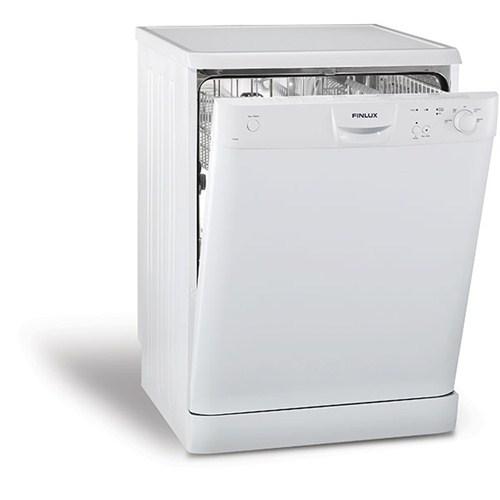 Finlux FXD 301 A+ 3 Programlı Bulaşık Makinesi