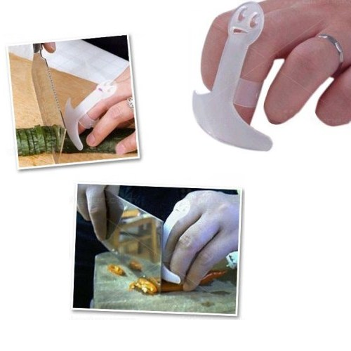 Buffer Finger Saver Parmak Koruyucu