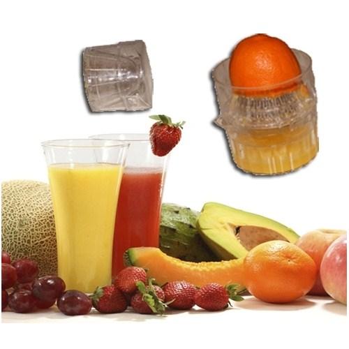 Buffer Sıçratmaz Meyve Sıkacağı