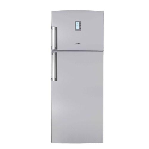 Vestel Akıllı NF620X A+ 608 Lt NoFrost Buzdolabı
