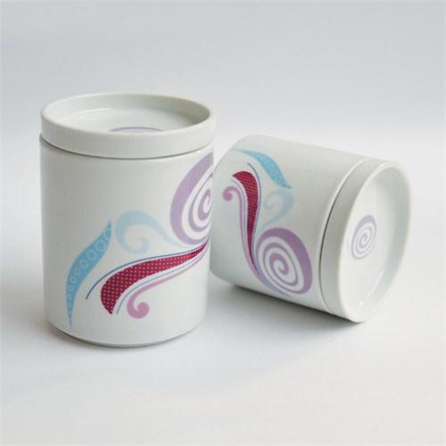 Kütahya Porselen Baharat Takımı