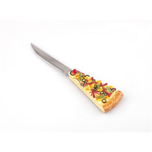 Kancaev Pizza Bıçağı Sosisli