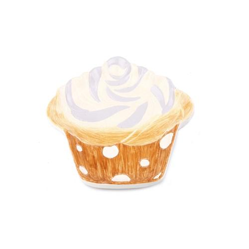 Kancaev Dekoratif Mini Tabak Cup Cake