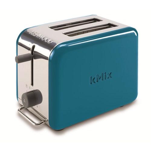Kenwood TTM023 KMiX Serisi Ekmek Kızartma Makinesi Mavi