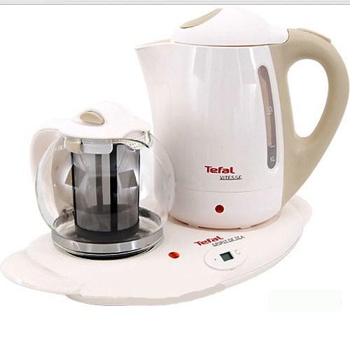 Tefal Spırıt Of Tea Timer Keyif Çayı Çay Seti (1,7 lt)