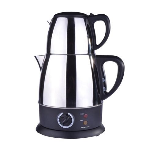 Premier PTP 2212 Çelik Çay Makinesi