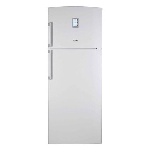 Vestel AKILLI NF620 P A+ 620 Lt NoFrost Buzdolabı