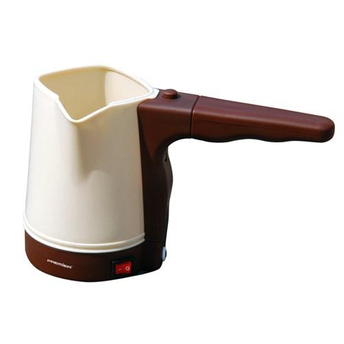 Premier Ptc 2008 Plastik Türk Kahve Makinesi