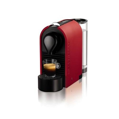 Nespresso U C 50 Mat Kahve Makinesi - Red