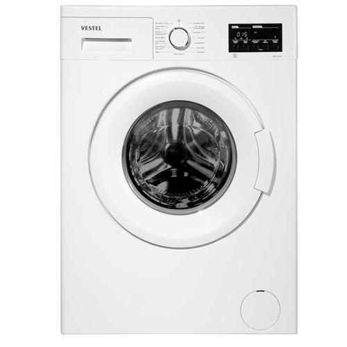 Vestel EKO 7710 CL A+ 7 Kg 1000 Devir Çamaşır Makinesi