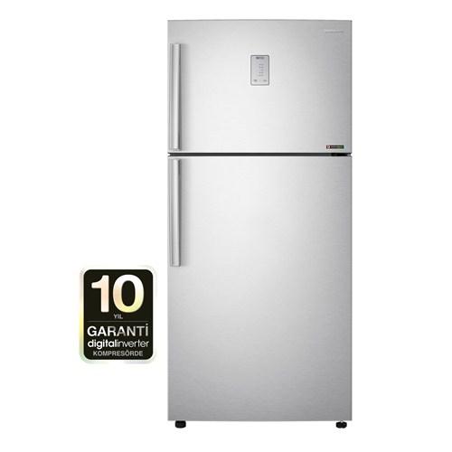 Samsung RT50H6360SL/TR A+ 520 Lt Inox NoFrost Buzdolabı