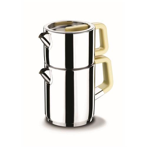 Korkmaz A 099-01 Rita Çaydanlık Takımı