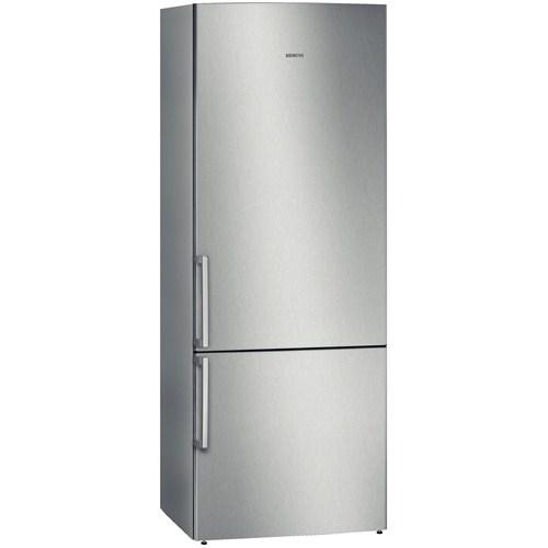 Siemens KG57NVI20N iQ300 A+ 505 Lt NoFrost Buzdolabı