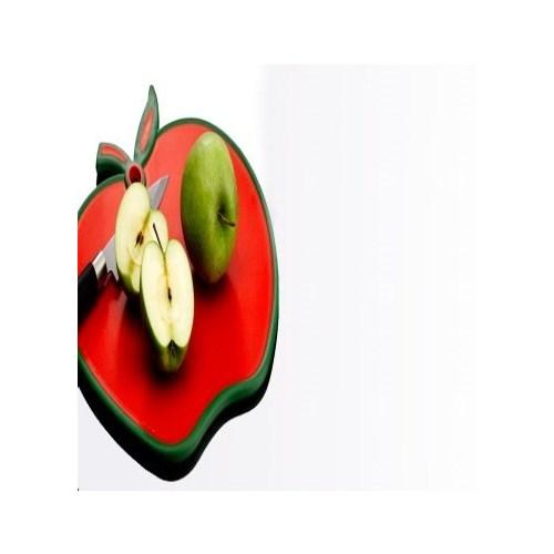 Gondol Vitamin Elma Kesim Panosu -Kaydırmaz