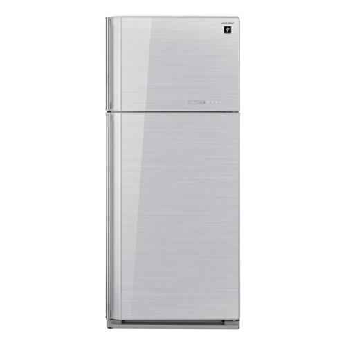 Sharp SJ-GC700VSL A+ 580 Lt NoFrost Buzdolabı