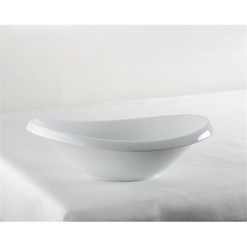 Kancaev Porselen Yamuk Oval Büyük