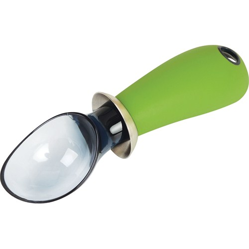 T-Design Comfort Dondurma Kaşığı Yeşil