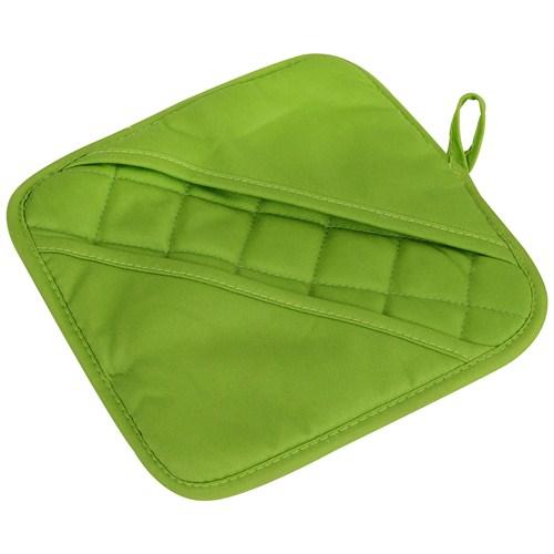 T-Design Kare Nihale Hfb3140 Yeşil