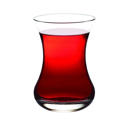 Paşabahçe 6'Lı Büyük İnce Belli Çay Bardağı