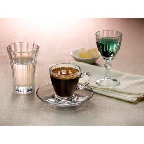Paşabahçe Dıamond Kahve Seti