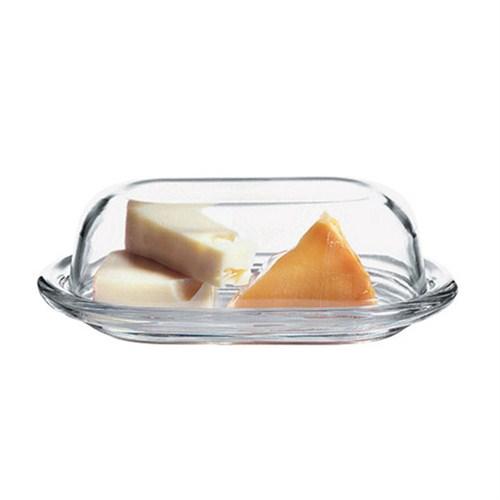 Paşabahçe Tereyağlık - Peynir Kabı