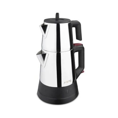King P 317 1.8 lt Aroma Çay Makinesi