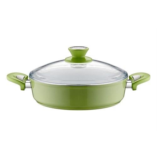 Schafer Prestige Kaynıyarık 28 Cm Yeşil