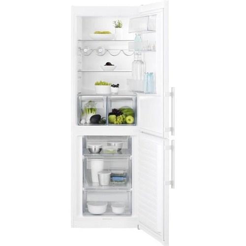 Electrolux EN3601MOW A++ 347 Lt LowFrost Kombi Tipi Buzdolabı