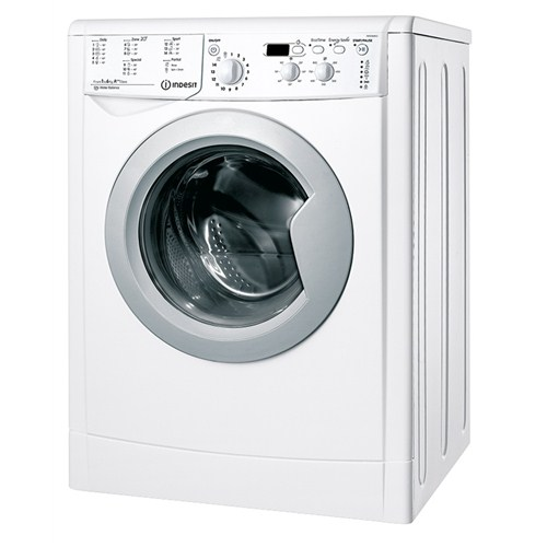 Indesit IWD/EWD 71052 SL C ECO EU A++ 7 Kg 1000 Devir Çamaşır Makinesi