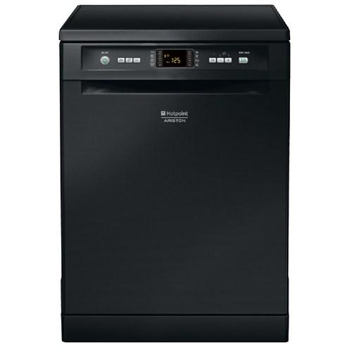 Hotpoint Ariston LFF 8M121 B EU A++ 8 Programlı Siyah Bulaşık Makinesi