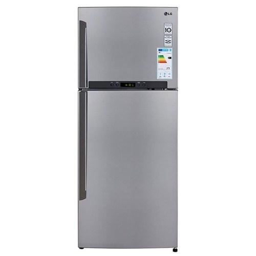 LG GL-M492GLDL A+ 422 Lt Inox NoFrost Buzdolabı